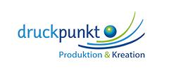 Logo druckpunkt